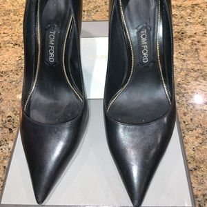 Authentic Tom Ford shoe